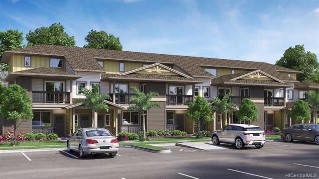 91-3633 Kauluakoko Street #207, Ewa Beach, HI 96706 (MLS #201932820) :: Hardy Homes Hawaii