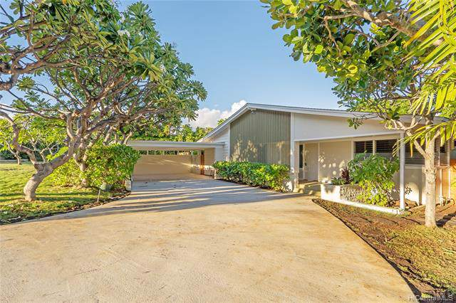 653 Elepaio Street, Honolulu, HI 96816 (MLS #201932841) :: Elite Pacific Properties