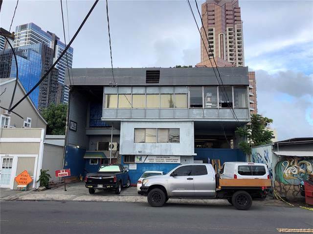 742 Queen Street, Honolulu, HI 96813 (MLS #201932853) :: Elite Pacific Properties