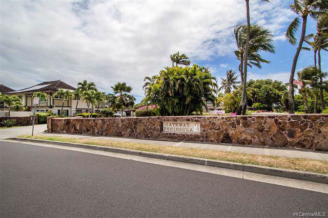 211 Kawaihae Street D2, Honolulu, HI 96825 (MLS #201932873) :: Team Lally