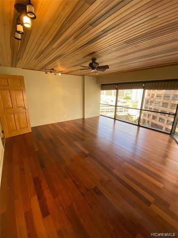 1088 Bishop Street #1212, Honolulu, HI 96813 (MLS #201932879) :: Keller Williams Honolulu