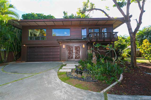 61-298 Kamehameha Highway, Haleiwa, HI 96712 (MLS #201932885) :: Keller Williams Honolulu