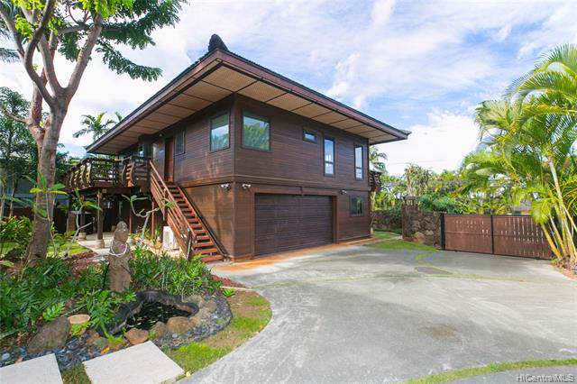 61-300 Kamehameha Highway, Haleiwa, HI 96712 (MLS #201932889) :: Keller Williams Honolulu