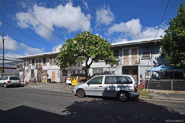 1768 Silva Street, Honolulu, HI 96819 (MLS #201932893) :: Keller Williams Honolulu