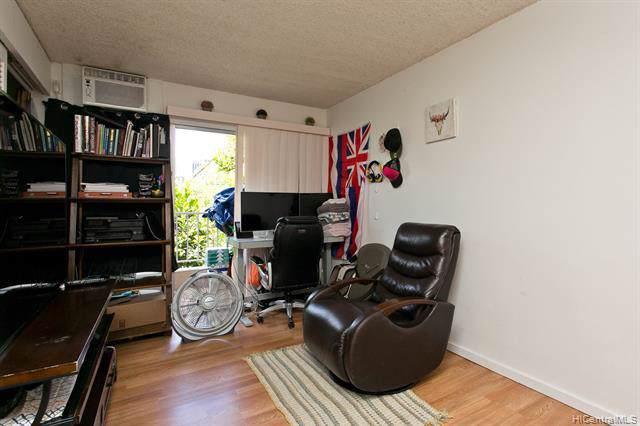 1459 Pele Street #207, Honolulu, HI 96813 (MLS #201932903) :: Keller Williams Honolulu