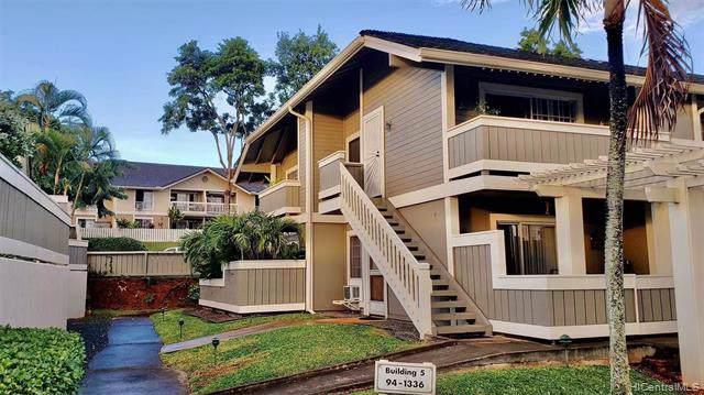94-1336 Kulewa Loop 5S, Waipahu, HI 96797 (MLS #201932904) :: Elite Pacific Properties