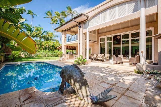 233 Portlock Road, Honolulu, HI 96825 (MLS #201932920) :: Barnes Hawaii