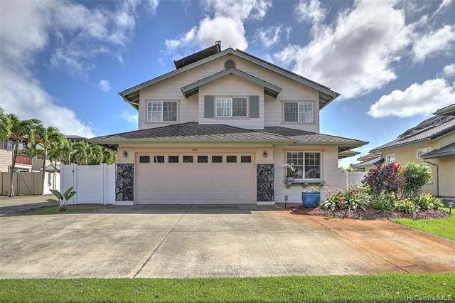 361 Ainahou Street, Honolulu, HI 96825 (MLS #201932921) :: Elite Pacific Properties