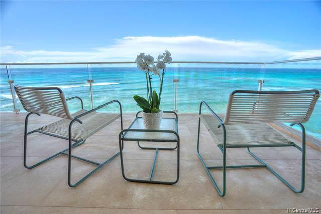 3019 Kalakaua Avenue #8, Honolulu, HI 96815 (MLS #201932924) :: Elite Pacific Properties