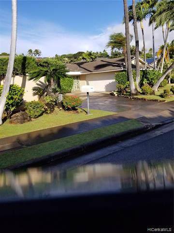 Address Not Published, Honolulu, HI 96816 (MLS #201932980) :: Elite Pacific Properties
