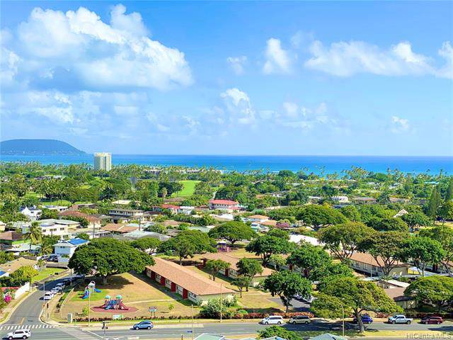 4340 Pahoa Avenue 14B, Honolulu, HI 96816 (MLS #201932986) :: Maxey Homes Hawaii