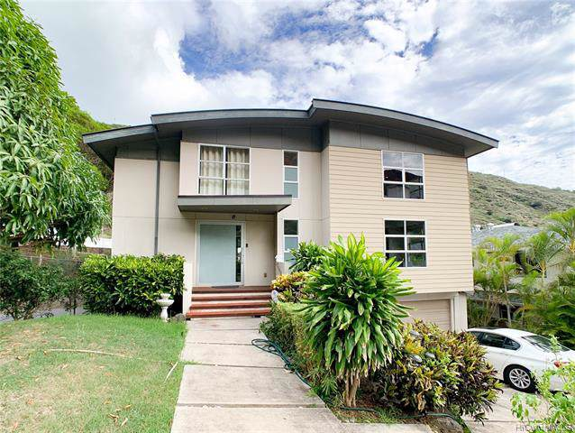1301 Miloiki Street, Honolulu, HI 96825 (MLS #201932989) :: Elite Pacific Properties