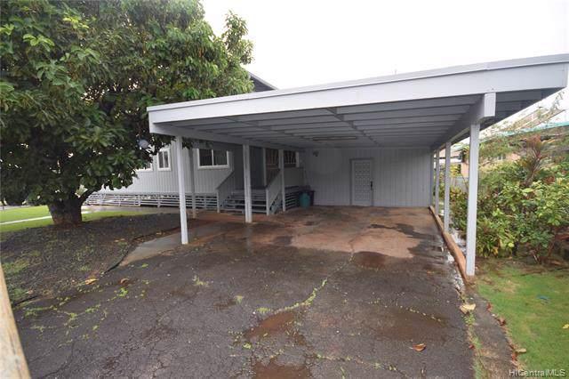 2215 Lokelani Street, Honolulu, HI 96819 (MLS #201932991) :: Elite Pacific Properties