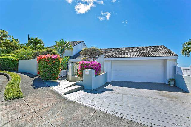 1911 Halakau Place, Honolulu, HI 96821 (MLS #201932994) :: Elite Pacific Properties
