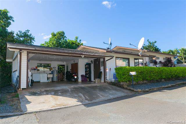 94-1033 Paiwa Place #9, Waipahu, HI 96797 (MLS #201932996) :: Keller Williams Honolulu