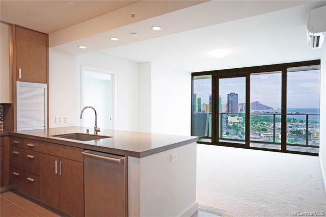 600 Ala Moana Boulevard #2305, Honolulu, HI 96813 (MLS #201933000) :: Barnes Hawaii