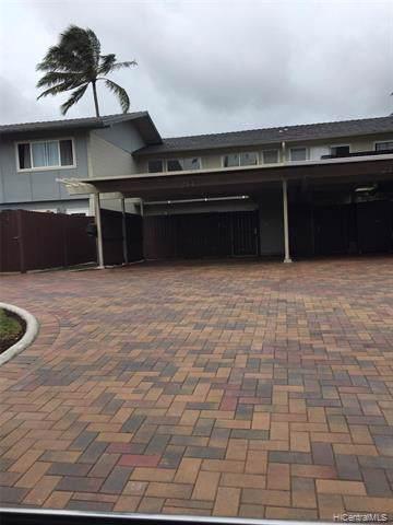 214 Koko Isle Circle #1717, Honolulu, HI 96825 (MLS #201933013) :: Keller Williams Honolulu