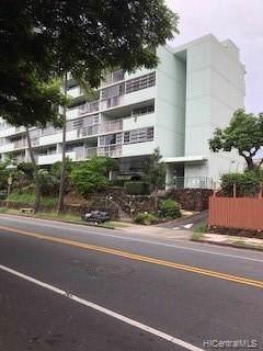 5400 Likini Street #501, Honolulu, HI 96818 (MLS #201933019) :: Keller Williams Honolulu