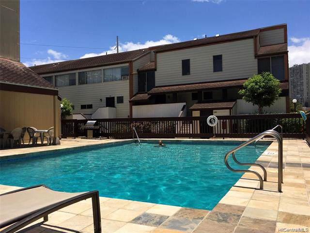 98-360 Koauka Loop #215, Aiea, HI 96701 (MLS #201933040) :: Keller Williams Honolulu