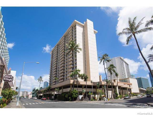 1561 Kanunu Street #1803, Honolulu, HI 96814 (MLS #201933062) :: Maxey Homes Hawaii