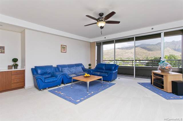 1 Keahole Place #2413, Honolulu, HI 96825 (MLS #201933076) :: Elite Pacific Properties