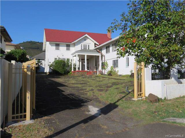 1904 Vancouver Drive, Honolulu, HI 96822 (MLS #201933110) :: Elite Pacific Properties