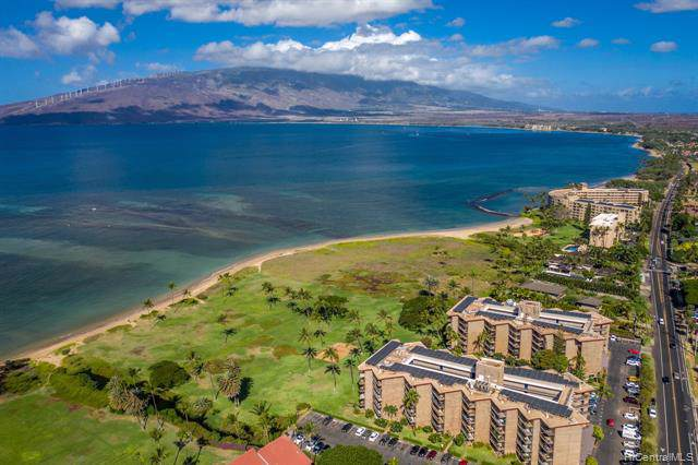 938 S Kihei Road #431, Kihei, HI 96753 (MLS #201933133) :: The Ihara Team