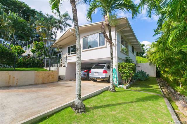 44-110 Mikiola Drive, Kaneohe, HI 96744 (MLS #201933149) :: Keller Williams Honolulu