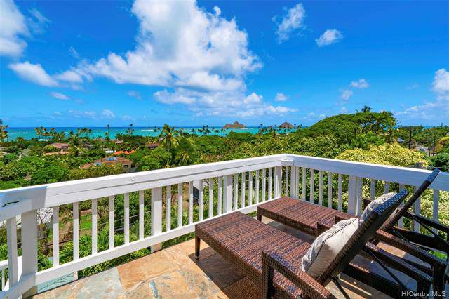 1006 Koohoo Place, Kailua, HI 96734 (MLS #201933161) :: Elite Pacific Properties