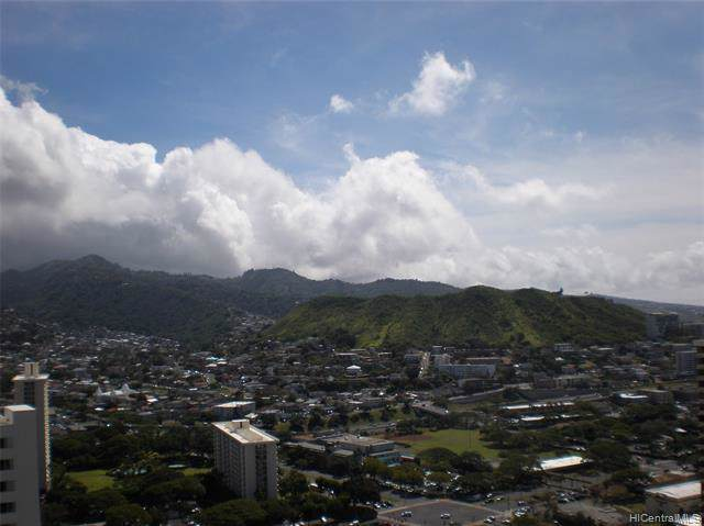1212 Nuuanu Avenue Ph3608, Honolulu, HI 96817 (MLS #201933162) :: The Ihara Team