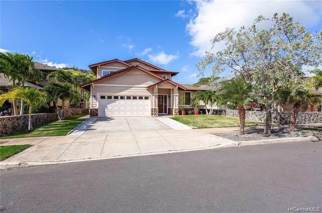 92-1400 Palahia Street, Kapolei, HI 96707 (MLS #201933166) :: Elite Pacific Properties