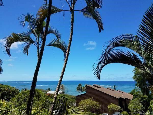 51-636 Kamehameha Highway #617, Kaaawa, HI 96730 (MLS #201933173) :: Elite Pacific Properties