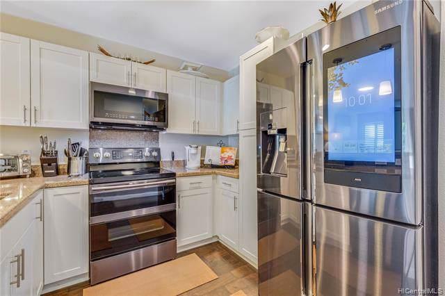 801 Kakala Street #1102, Kapolei, HI 96707 (MLS #201933180) :: Elite Pacific Properties