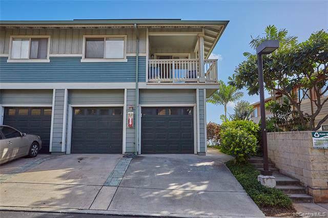 92-1145 Panana Street #1602, Kapolei, HI 96707 (MLS #201933200) :: Keller Williams Honolulu