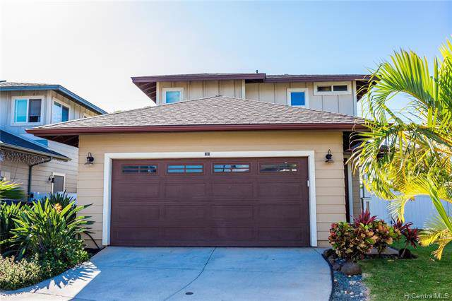 1101 Kukulu Street #31, Kapolei, HI 96707 (MLS #201933216) :: The Ihara Team