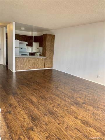 1255 Nuuanu Avenue E2707, Honolulu, HI 96817 (MLS #201933239) :: Maxey Homes Hawaii