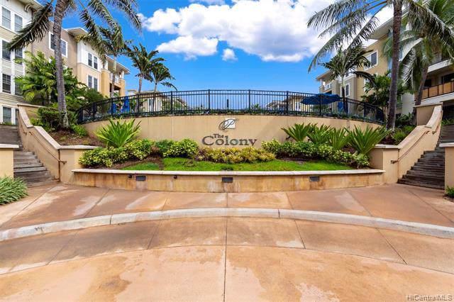 520 Lunalilo Home Road #7315, Honolulu, HI 96825 (MLS #201933266) :: Keller Williams Honolulu