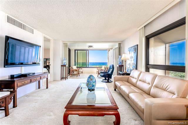 1600 Ala Moana Boulevard #2112, Honolulu, HI 96815 (MLS #201933283) :: Keller Williams Honolulu