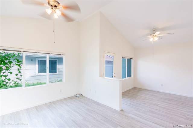 91-1012 Kaipalaoa Street #5501, Ewa Beach, HI 96706 (MLS #201933285) :: Barnes Hawaii