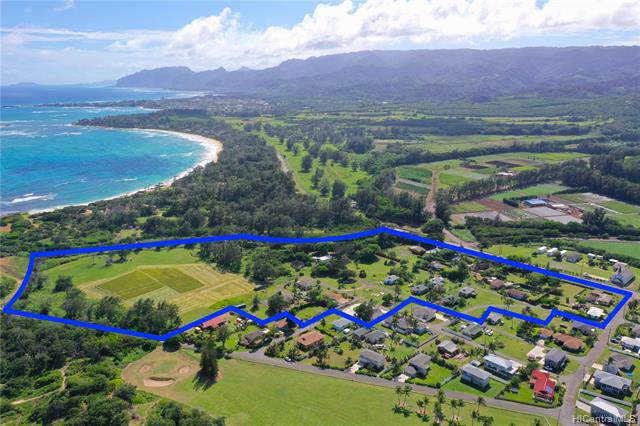 56-419 Kamehameha Highway Nc-42, Kahuku, HI 96731 (MLS #201933293) :: Elite Pacific Properties