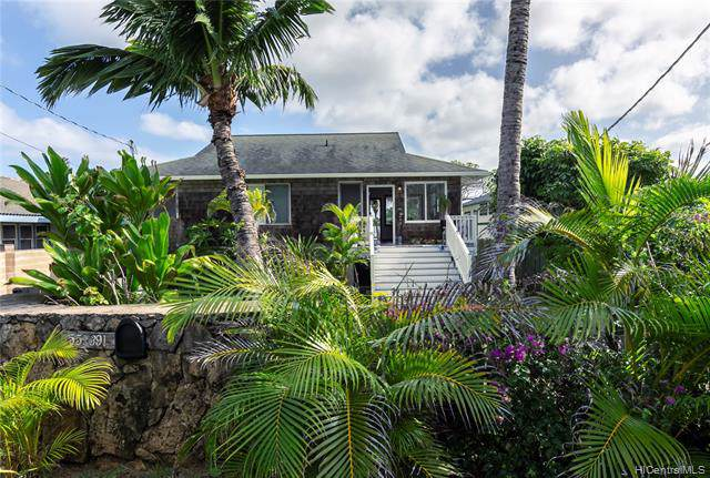 55-391 Kamehameha Highway, Laie, HI 96762 (MLS #201933297) :: Elite Pacific Properties