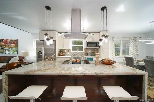 3555 Pinao Street, Honolulu, HI 96822 (MLS #201933299) :: Elite Pacific Properties