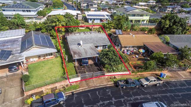 94-1018 Lumialani Street, Waipahu, HI 96797 (MLS #201933306) :: Keller Williams Honolulu