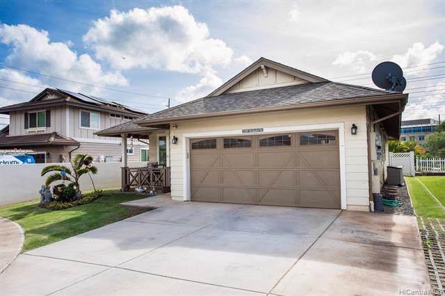 1297 Kukulu Street, Kapolei, HI 96707 (MLS #201933311) :: Elite Pacific Properties