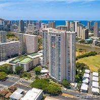 2333 Kapiolani Boulevard #1008, Honolulu, HI 96826 (MLS #201933318) :: Elite Pacific Properties