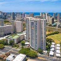 2333 Kapiolani Boulevard #1008, Honolulu, HI 96826 (MLS #201933318) :: The Ihara Team