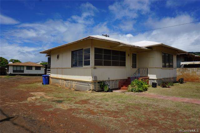 1042 8th Avenue, Honolulu, HI 96816 (MLS #201933328) :: The Ihara Team
