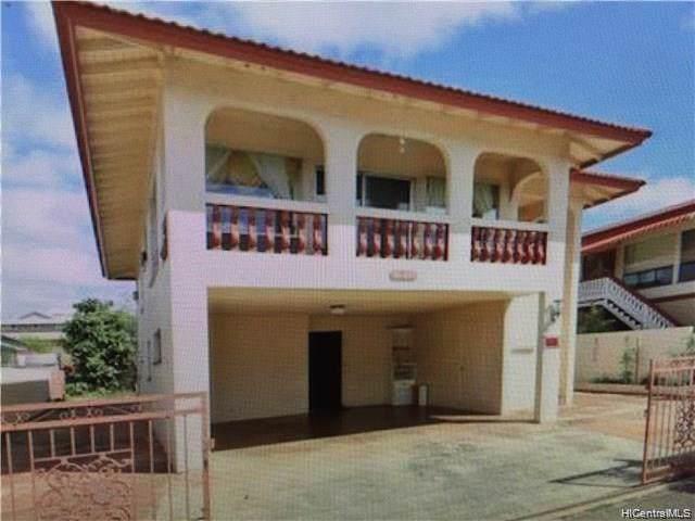 94-1075 Kuhaulua Street, Waipahu, HI 96797 (MLS #201933329) :: Elite Pacific Properties