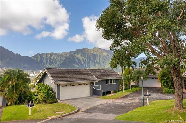 45-179G Lilipuna Road, Kaneohe, HI 96744 (MLS #201933335) :: Elite Pacific Properties