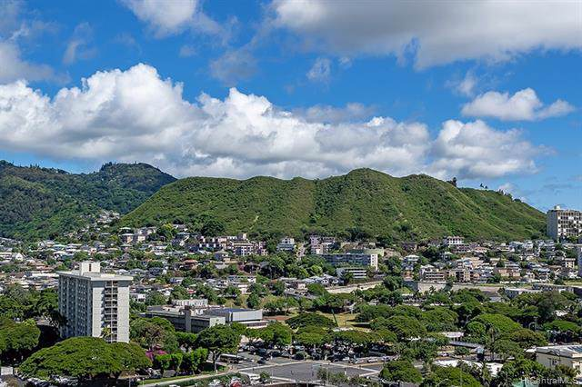 1212 Nuuanu Avenue #2008, Honolulu, HI 96817 (MLS #201933341) :: Barnes Hawaii
